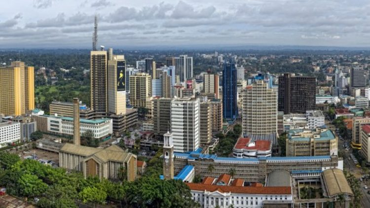 Demand Grows for Industrial Real Estate in Kenya