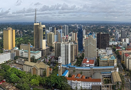 Introduction of Real Estate Investment Trusts in Kenya