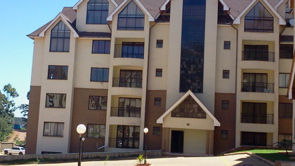 Nairobi's Prime Residential Rents Resilient in Year to September